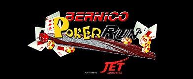 Bernico Pokerrun met Jet Logistics