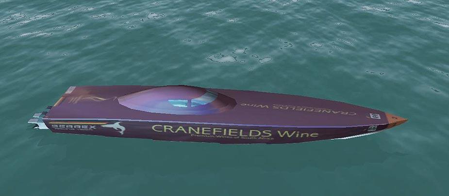 Cranefields Wine