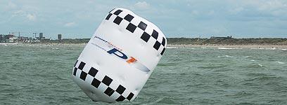 Powerboat P1
