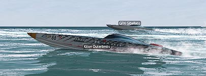 Kiton Outerlimits