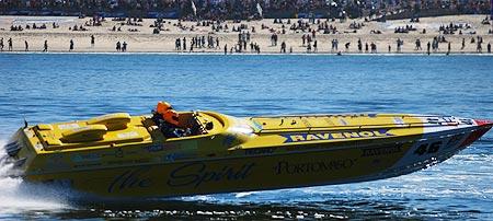 Goed nieuws van Spirit of Portomaso en Centaurian Yachts