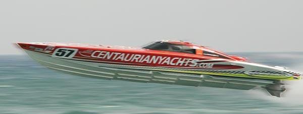 Centaurian Yachts