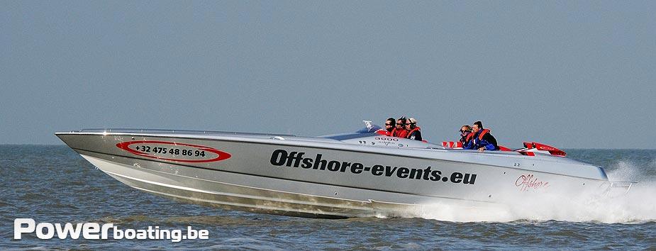 Belgian Offshore 2008