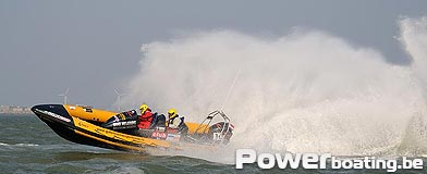 Powerboating.be