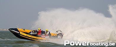 2009 Belgian Offshore Challenge