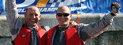 Colpin/Hemelaer: 2B1 Racing Team