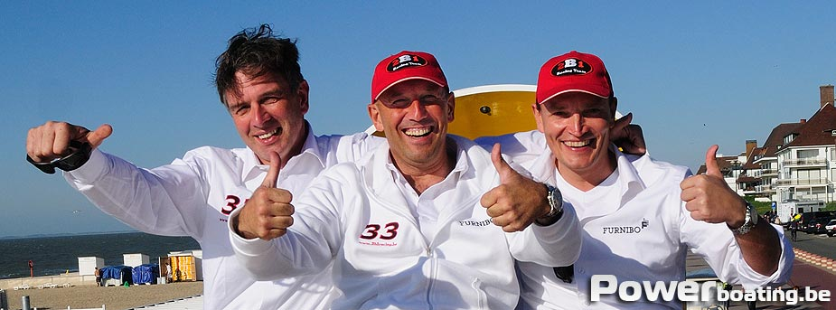 2B1 Racing Team