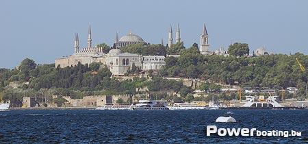 Eindelijk in Istanbul - 18 juni 2009