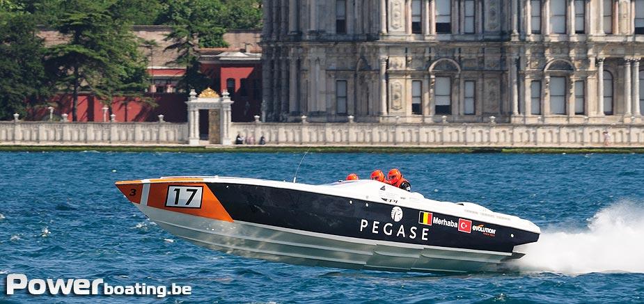 P1 2009 Istanbul