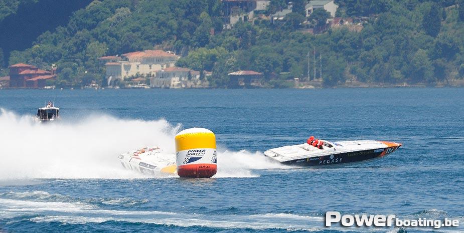 P1 2009 Turkije