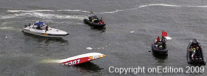 Swedish Grand Prix of the Sea 2009