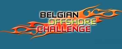 Inschrijvingen Belgian Offshore Challenge online