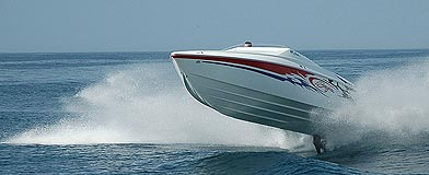 Powerboating.be migreert naar nieuwe server
