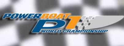 Belgians boosten het P1 Powerboat 2009 season