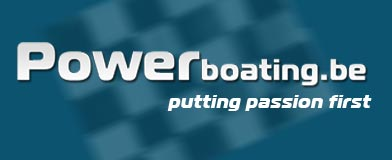 Powerboating.be - putting passion first