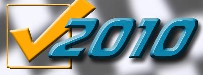 2010 Powerboat races: go!