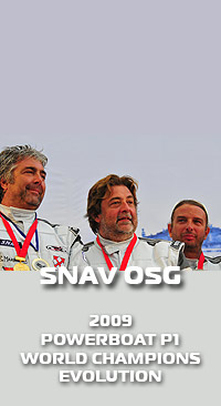 SNAV OSG World Champions 2009 Evolution - (c) Karel Overlaet