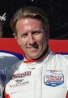 Michael Silfverberg