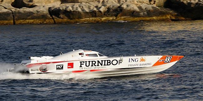 2B1 Racing Team  #33