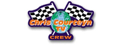 TV production company Chris Courteyn covers 2010 events