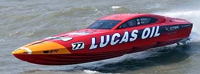 Lucas Oil Scandinavian Offshore Challenge