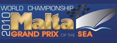 Malta Grand Prix of the Sea 2010 race info