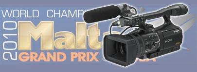 Malta GPS Live broadcasted