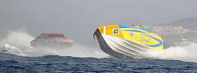 2010 Malta Grand Prix of the Sea