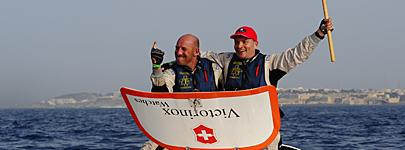 Furnibo 2B1 Racing Team in Malta 2010