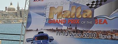 Malta Grand Prix of the Sea 2010