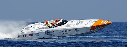 2010 Poltu Quatu - Endurance: Furnibo dominates in Evolution and Baia Attolini rules in Supersport
