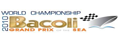 Bacoli 2010 Grand Prix of the Sea race info