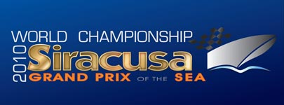 Siracusa 2010 Grand Prix of the Sea race info