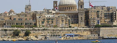 2011 Malta provisional entry list Ocean Grand Prix