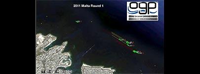 2011 Virtual Powerboating Malta online