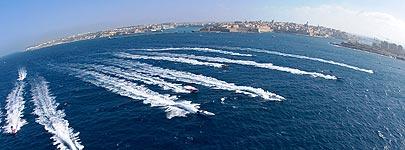OGP is set for Malta
