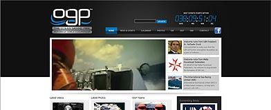 Ocean Grand Prix news