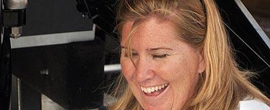 Shelley Jory-Leigh returns to racing