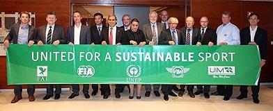 United Motor Sport Federations