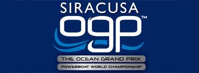 Siracusa 2011 Ocean Grand Prix race info