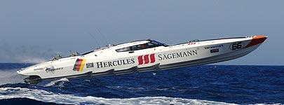 The Ocean Grand Prix 2011 schedules six races in Sicily