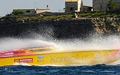 Sicily 2011, a turning point for the Ocean Grand Prix