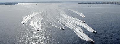 Ocean Grand Prix 2011 Siracusa