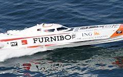 2011 Ocean Grand Prix round 5: Furnibo wins entralling finale