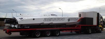 NewStar Bernico has left the building