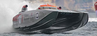 Ibiza 2014: Fendi and Carpitella to miss race 2