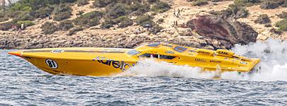 2014 Ibiza World Championship - Source: Class One