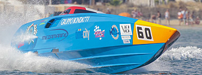 Ibiza 2014: Pole position being moved to Saturday morning