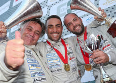 2015 – We have World Champions Powerboating!