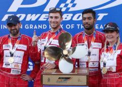 NEXA P1 World Team Powerboat Champions Crowned in Mumbai